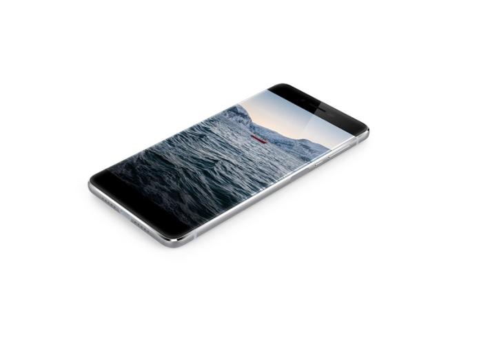 Ulefone Future launch : Bezel-less display, 4GB RAM, and 16MP camera