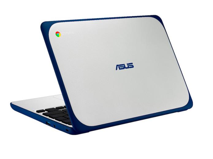 Asus Chromebook C202 Review