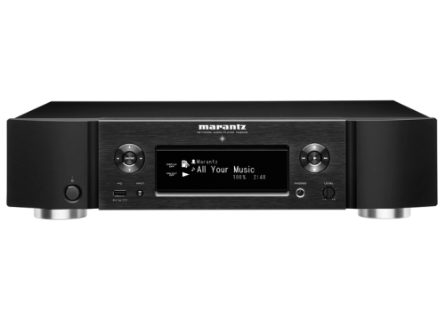 Marantz NA6005 review