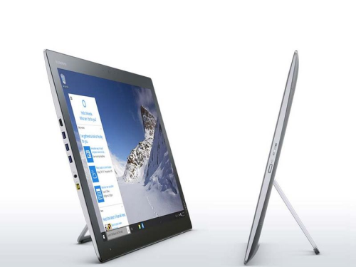 Lenovo Yoga Home 900 Review : Fun Family PC Meets Tablet