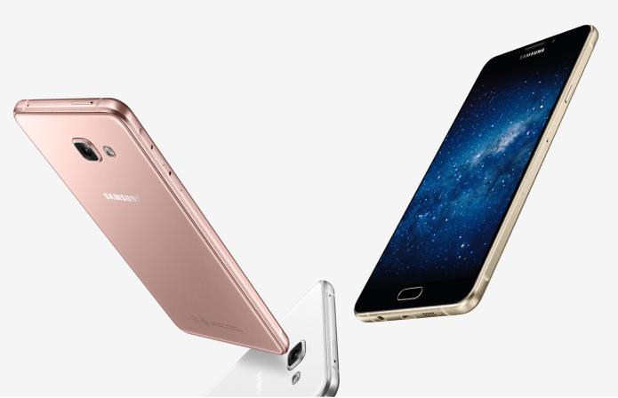 Samsung Galaxy A9 Pro vs Xiaomi Mi5 Pro vs Huawei P9 Max : latest 4GB RAM flagship