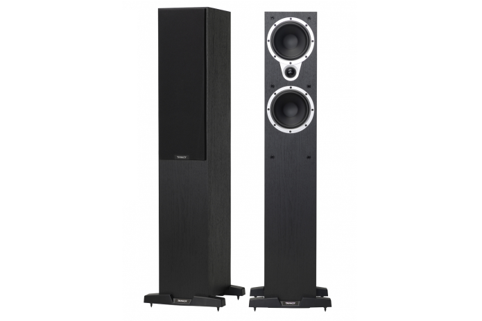 Tannoy Eclipse 3 review