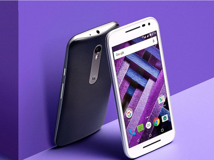 Moto G4 Plus : Good-looking guy with 16MP cam to come in…