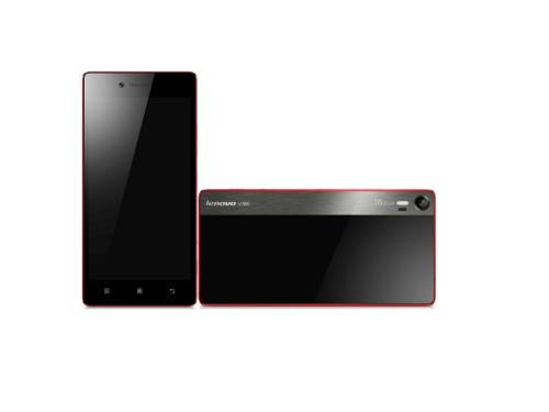 Lenovo Vibe Alpha : Fresh Display tech, Android 6.0, 3400mAh