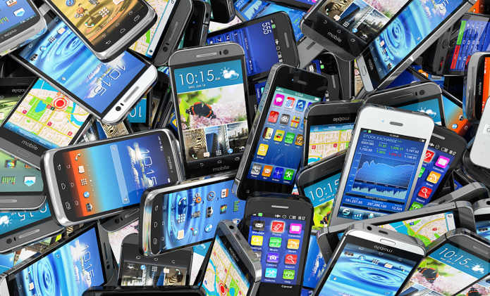 April 2016 : Smartphone buyer's guide