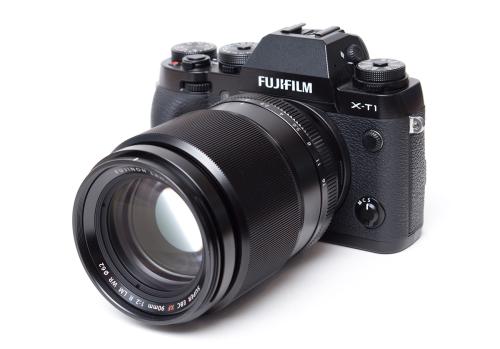 Fujifilm Fujinon XF 90mm f/2 R LM WR review