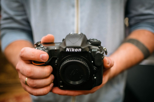 5 ways the Nikon D500 will more than outshoot your smartphone