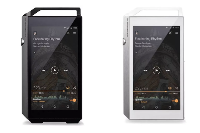 Pioneer XDP-100R review : This polished and flexible high-resolution audio player is loaded with features