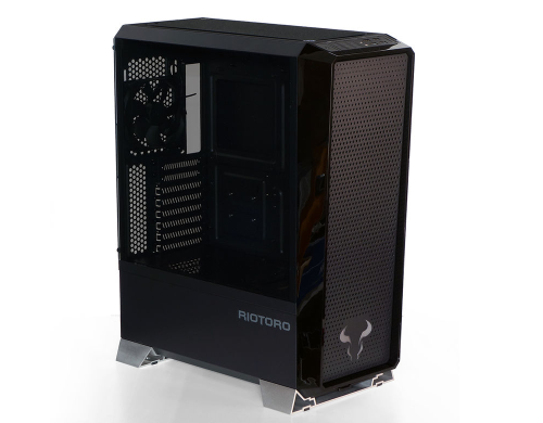 Riotoro Prism CR1280 EATX/XL-ATX Full Tower Case Review
