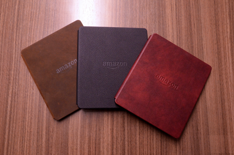 Amazon Kindle Oasis review : First class reader, first class price