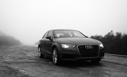 2016 Audi A3 2.0 TFSI quattro Review