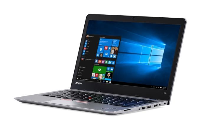 Lenovo ThinkPad 13 Review