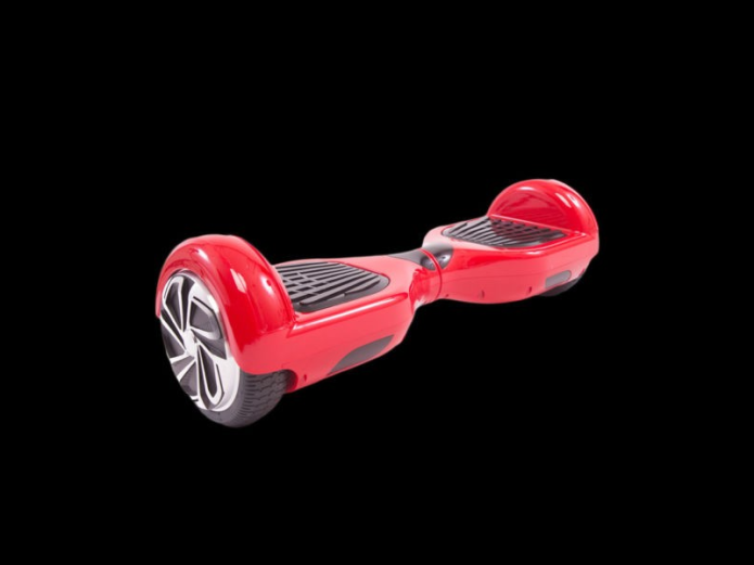 The Hoverboard You Should Get (So Far)