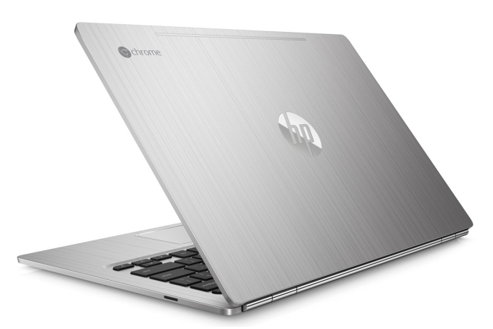 MacBook-Thin Chromebook 13 Targets Pros for $499
