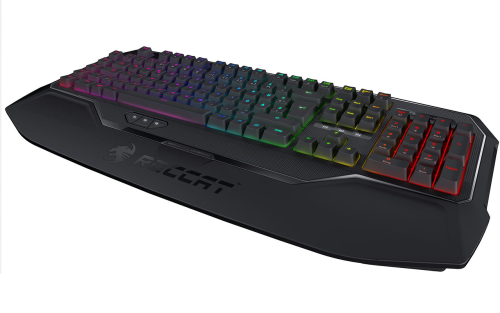 Roccat Ryos MK FX review