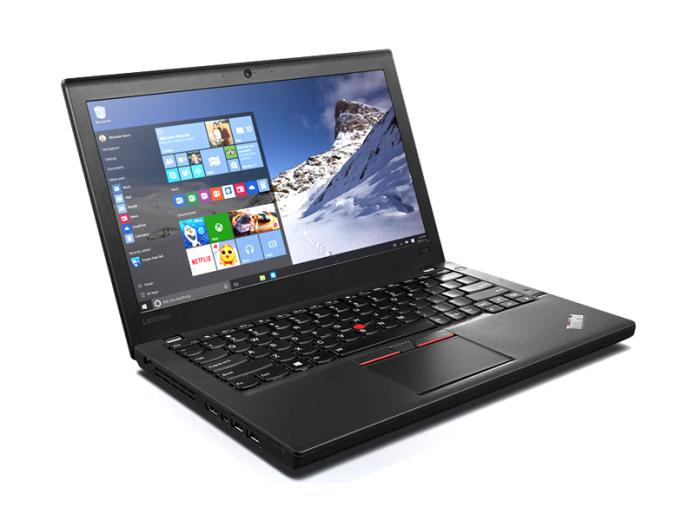 Lenovo ThinkPad X260 Review