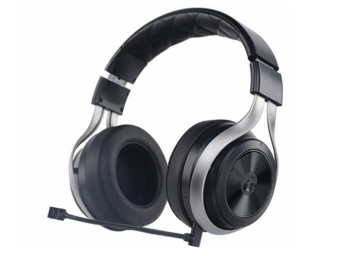 LucidSound LS30 Review : wireless gaming headphones that don't look ridiculous