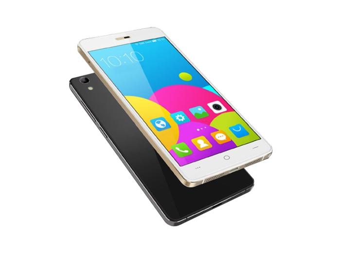 KPhone K5 Review: Can This $199 iPhone Clone Shine?