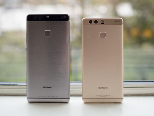 Huawei P9 preview : Monochrome is the new black