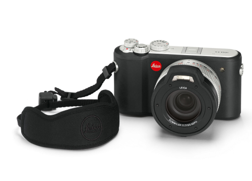 Leica X-U Review : Field Test