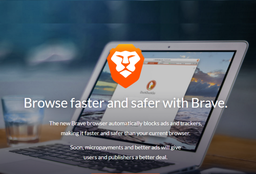 Newspapers cry foul over Brave browser's ad scheme