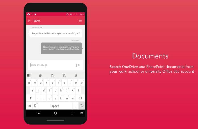 Microsoft Hub Keyboard and Translator apps hit iOS