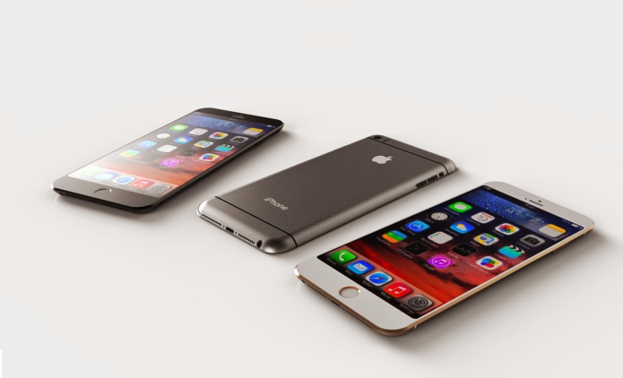 Apple iPhone 7 Plus showed up in a gorgeous render design