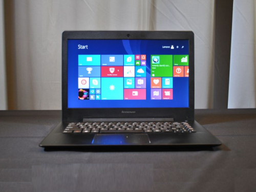 Lenovo Ideapad 300 15.6″ Review