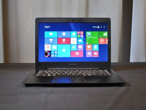 Lenovo Ideapad 300 15.6″ Review