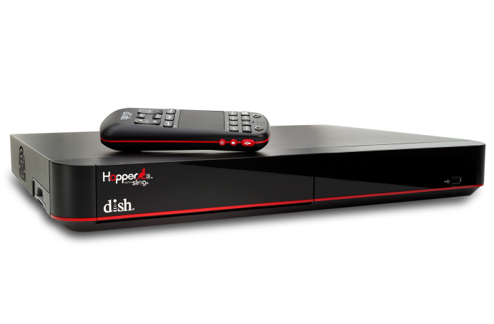How to Transfer Dish DVR Recordings to a New Hopper