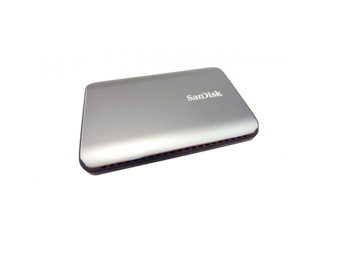 SanDisk Extreme 900 USB 3.1 Gen 2 Portable SSD Review