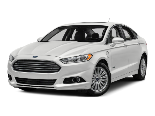 2016 Ford Fusion Energi Review : Green Without the Compromises