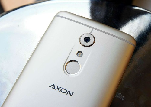 ZTE Axon 7 Hands-on Review
