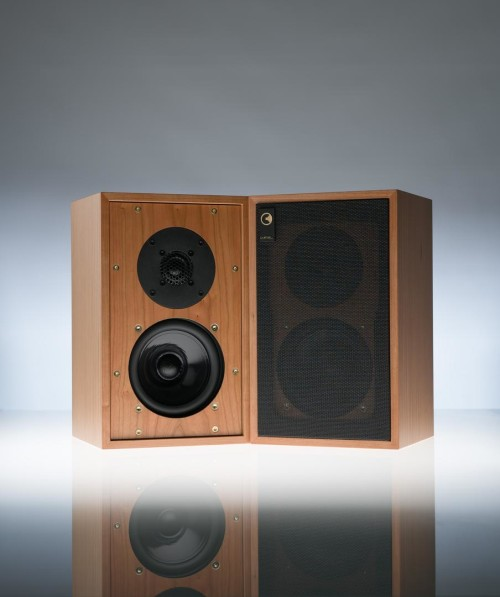GRAHAM AUDIO LS3/5 STANDMOUNT LOUDSPEAKER
