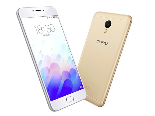 Meizu m3 note review : To the metal
