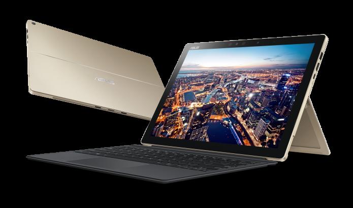Asus ZenBook 3 Packs Core i7 CPU in MacBook-Size Body