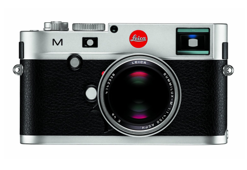 Leica M/M-P Typ 240, Typ 262, Monochrom Typ 246 New Firmware Updates Released