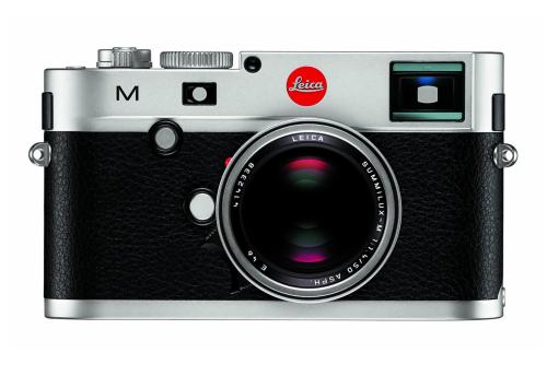 Leica M/M-P Typ 240, Typ 262, Monochrom Typ 246 New Firmware Updates Released