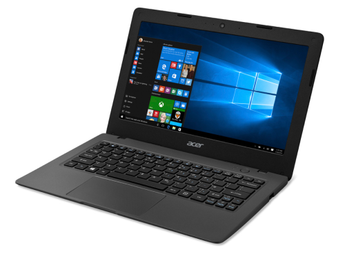 Acer Aspire One Cloudbook 14 review