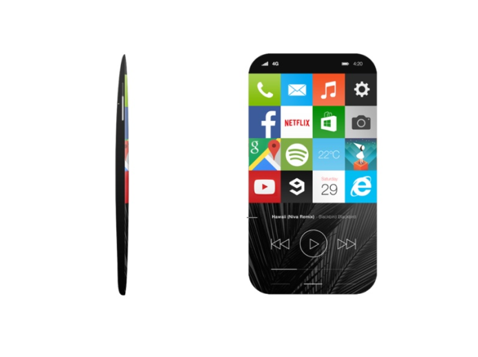 Windows phones getting cooler with a new technology