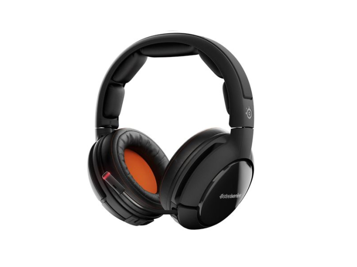 SteelSeries Siberia 800 Review — Expensive Versatility