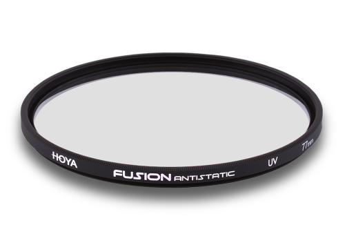 HOYA FUSION Antistatic Filters Series Review