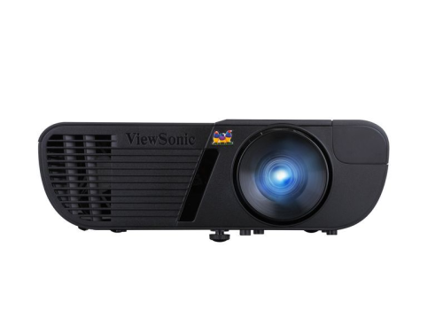 ViewSonic LightStream Pro7827HD review