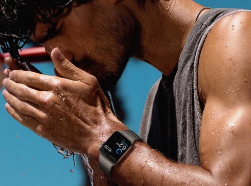 Waterproofing and wearables : Here's what you need to know