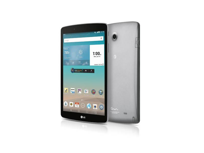 LG G Pad F 8.0 Review