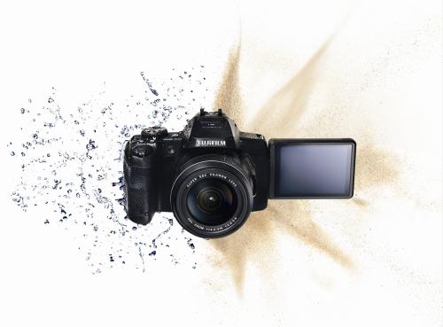 Top 11 Best Ultra Zoom Bridge Digital Cameras 2016
