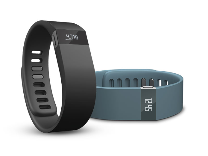 And finally : Fitbit Flex 2 named and more