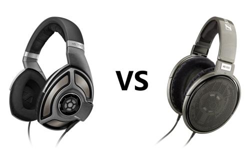 Sennheiser HD650 vs HD700 Comparison Review