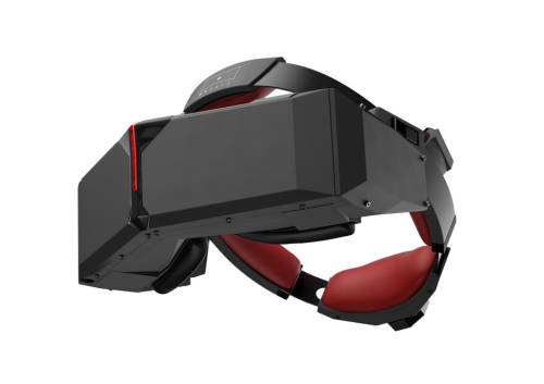 StarVR and Acer Could Create Best VR Experience Yet