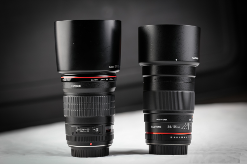 Top 27 Best Portrait Lenses Money Can Buy